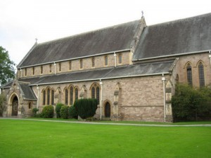 Hereford_Herefordshire_Holy_Trinity_exterior