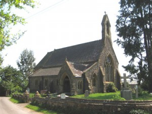 Little_Birch_Herefordshire - St. Mary - exterior