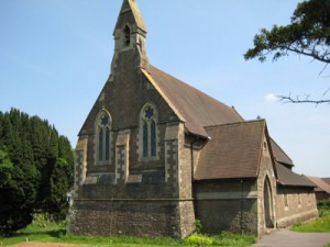 Llangrove - Herefordshire - Christ Church - exterior