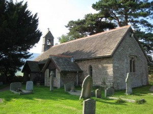 Llanveynoe_Herefordshire_St_Beuno_and_St_Peter_exterior
