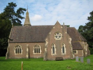 Llanwarne_Herefordshire_Christ_Church_exterior