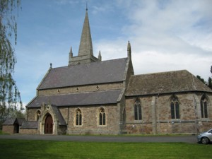 Marden_with_Amberley__Wisteston - Herefordshire - St. Mary