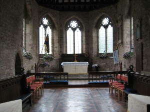 Marden_with_Amberley__Wisteston - Herefordshire - St. Mary - interior