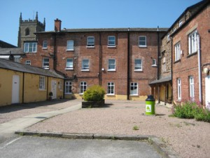 Workhouses - Herefordshire - Leominster - exterior 2