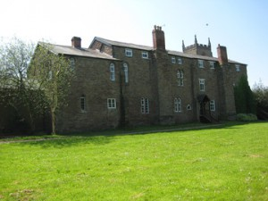 Workhouses - Herefordshire - Leominster - exterior
