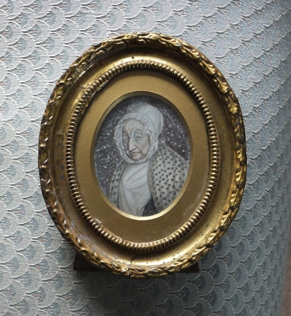 Mary Merrick 1693-1793 sml