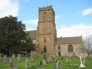 Much Marcle - Herefordshire - St. Bartholomew - exterior
