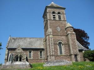 Pencombe with Marston Stannett - Herefordshire - St. John - exterior