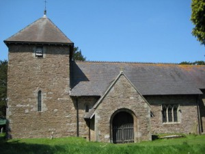 Stanford Bishop - Herefordshire - St. James - exterior