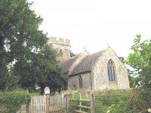 Thruxton - Herefordshire - St. Bartholomew