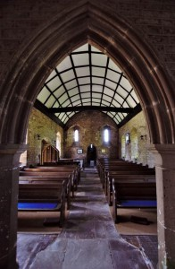welsh newton church 2