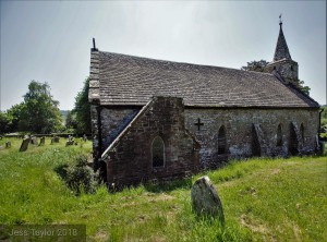 welsh newton church 5