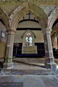welsh newton church 7