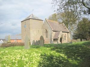 Westhide - Herefordshire - St. Bartholomew - exterior